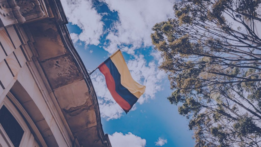Western Union en Colombia: Cómo funciona